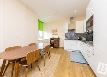 Thumbnail 2 bed flat for sale in New Enterprise House, 149-151 High Road, Romford