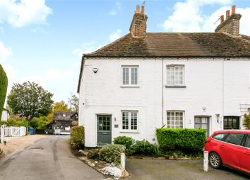 Thumbnail 2 bedroom end terrace house for sale in Ferryside, Ferry Road, Bray, Maidenhead