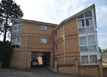 Thumbnail 2 bed flat to rent in Woodmill Lane, Southampton