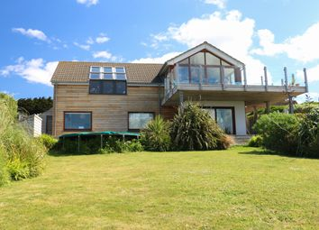 Thumbnail 6 bed detached house for sale in Tredragon Road, Mawgan Porth