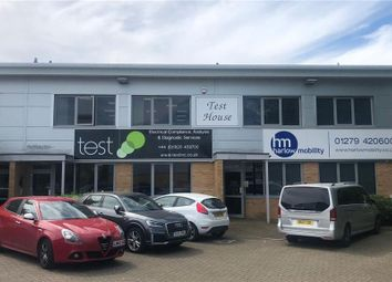 Thumbnail Industrial for sale in Units 4&5 Harlow Business Park, Roydon Road, Harlow