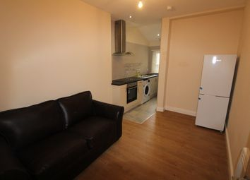 Thumbnail 1 bedroom flat to rent in Mackintosh Place, Roath, Cardiff