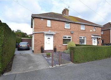 Thumbnail 3 bedroom semi-detached house for sale in Ashburton Road, Bristol