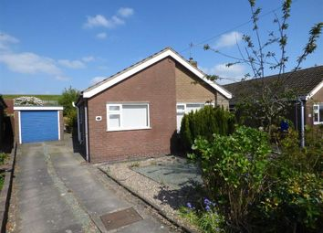 Thumbnail 2 bed detached bungalow for sale in Birch Green Grove, Sneyd Green, Stoke-On-Trent