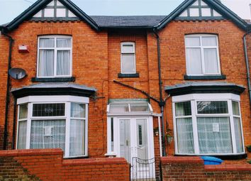 Thumbnail 4 bed detached house for sale in Park Street, Scarborough