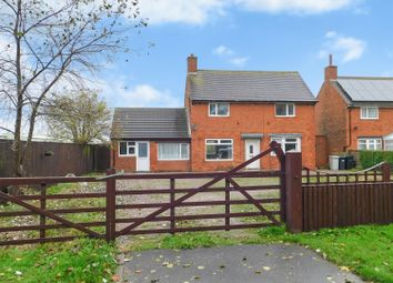 4 bed link-detached house for sale in Skegness Road, Ingoldmells, Skegness PE25