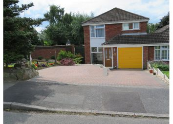 Thumbnail 3 bed semi-detached house for sale in Dale View Gardens, Kilburn