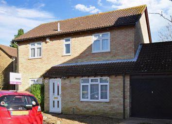 4 bed link-detached house for sale in The Laurels, Banstead, Surrey SM7