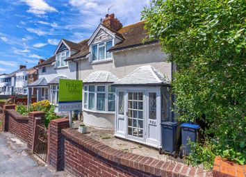 Thumbnail 3 bed semi-detached house for sale in Brighton Road, Lancing