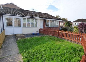 Thumbnail 1 bed bungalow to rent in Brighton Grove, Bobblestock, Hereford