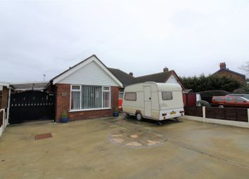 Thumbnail 3 bedroom bungalow for sale in Cherry Tree Road, Marton