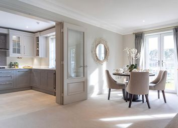 Thumbnail 2 bed flat for sale in The Crown Apartments, Kingswood, Kings Ride, Ascot, Berkshire