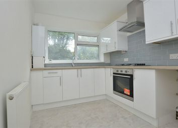 Thumbnail 1 bed flat for sale in Lilian Close, Hellesdon, Norwich, Norfolk