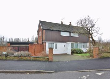 4 bed detached house for sale in Rimmer Avenue, Bowring Park, Liverpool L16