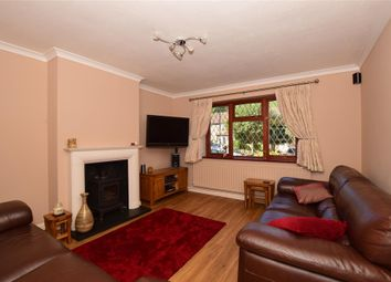 Thumbnail 4 bed semi-detached house for sale in Caterham Drive, Old Coulsdon, Surrey