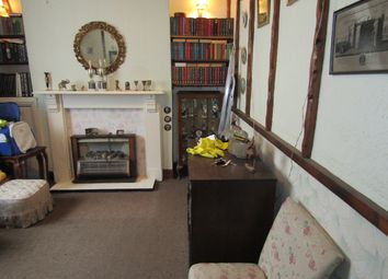 Thumbnail 2 bed terraced house for sale in Violet Street, Aberdare