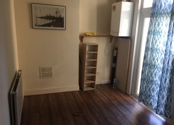 Thumbnail 1 bed flat to rent in High Road, Seven Sisters, London
