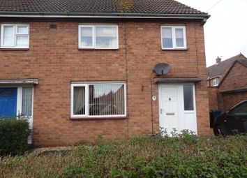 Thumbnail 3 bedroom semi-detached house to rent in Rushton Road, Shrewsbury