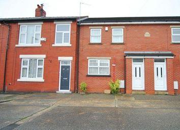 Thumbnail 2 bedroom terraced house to rent in Murdock Avenue, Preston