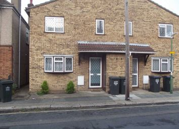Thumbnail 1 bedroom semi-detached house to rent in Junction Road, Dartford