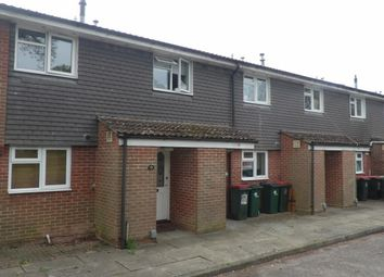 Thumbnail 1 bed maisonette to rent in Saltdean Close, Crawley