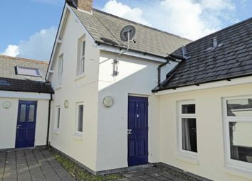Thumbnail 2 bedroom flat for sale in The Square, Holsworthy