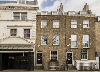 Thumbnail 4 bed property for sale in Islington Green, London