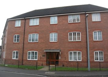 Thumbnail 2 bed duplex for sale in Ashwood Close, Oldbury