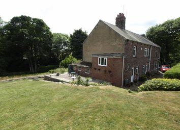 Thumbnail 5 bed cottage for sale in Moor End Lane, Silkstone Common, Barnsley