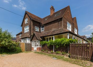 Thumbnail 1 bed flat for sale in Eastbourne Road, Blindley Heath, Lingfield