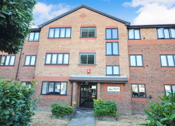 Thumbnail 1 bed property for sale in Croydon Road, Beckenham