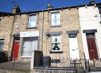 Thumbnail 2 bed terraced house to rent in Eldon Street North, Barnsley