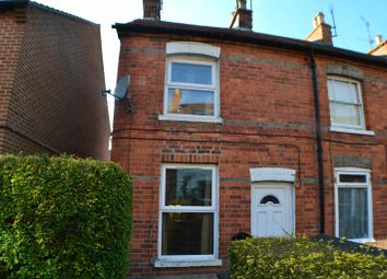 Thumbnail 2 bed end terrace house to rent in Westbourne Terrace, Newbury