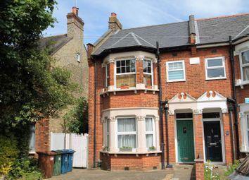 Thumbnail 1 bed flat to rent in Roxborough Road, Harrow