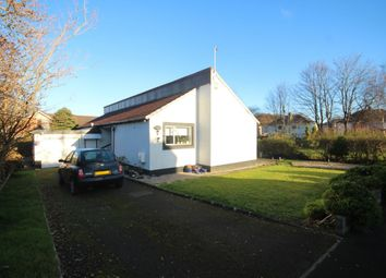 Thumbnail 4 bed bungalow for sale in Park Crescent, Inchinnan, Renfrew