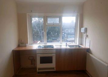 Thumbnail 1 bedroom flat to rent in Heathway, London