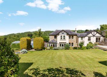 Thumbnail 6 bed detached house for sale in Stockwell Lane, Cleeve Hill, Cheltenham