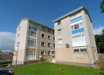 Thumbnail 2 bed flat for sale in Thrums, Calderwood, East Kilbride