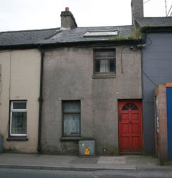 Thumbnail 2 bed town house for sale in 25 Dublin Street, Blackpool, Cork