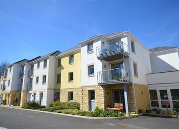 Thumbnail 2 bed flat for sale in Tregolls Road, Truro, Cornwall