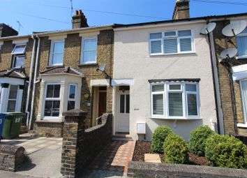 Thumbnail 3 bed property to rent in Rock Road, Sittingbourne