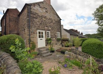 Thumbnail 2 bed cottage for sale in St Johns Road, Belper, Derbyshire