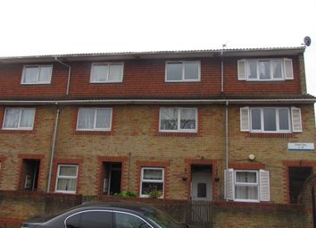 Thumbnail 4 bed terraced house to rent in Clifton Way, London