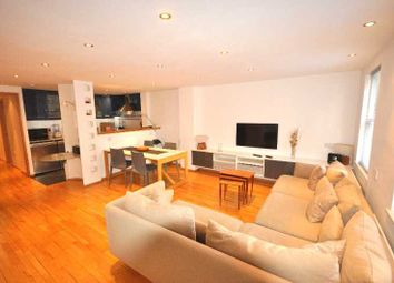 Thumbnail 2 bed flat for sale in Netley Street, Euston