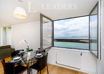 Thumbnail 2 bed flat to rent in Orion 9, The Boardwalk