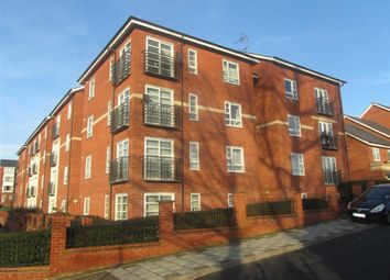 Thumbnail 2 bed flat to rent in Tower Road, Erdington, Birmingham