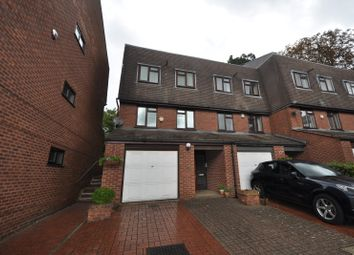 4 bed end terrace house for sale in Harrow Fields Gardens, London HA1