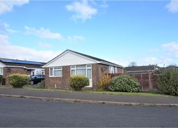 Thumbnail 3 bed detached bungalow for sale in Hill Head Park, Brixham