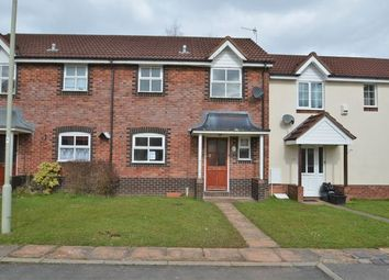 Thumbnail 2 bed terraced house for sale in Banksia Close, Tiverton