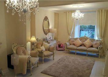 Thumbnail 2 bed terraced house for sale in Rhyd Terrace, Tredegar